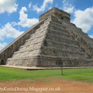 Chichén Itzá & Tulum