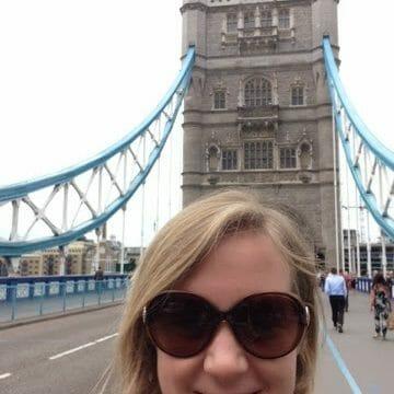 Adjusting to life back in London