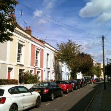 Secret streets: Kentish Town