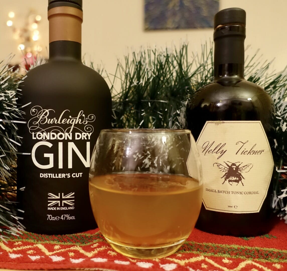 Ginspired gifts for the Gin Obsessed on What's Katie Doing? blog