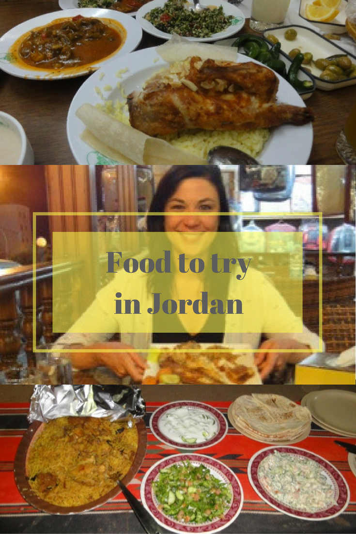 food-to-try-in-jordan on What's Katie Doing? blog