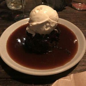 Girls Dinner @ Smokestak on What's Katie Doing? blog