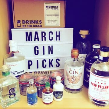 March 17 gin picks