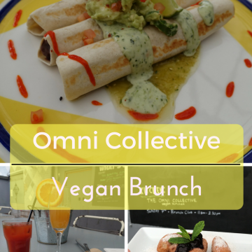 Brunch with Omni Collective on What's Katie Doing? blog
