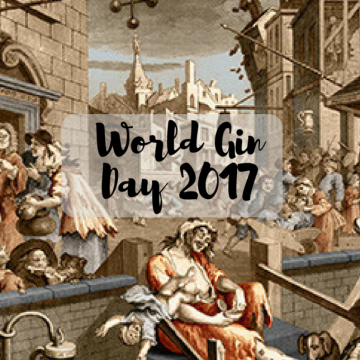 Where to celebrate World Gin Day 2017 + competition & discounts!