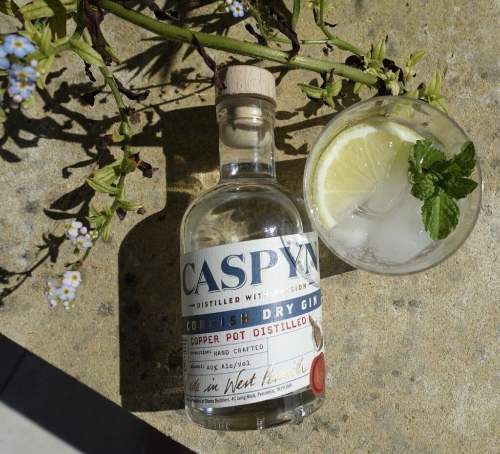 Caspyn Dry gin