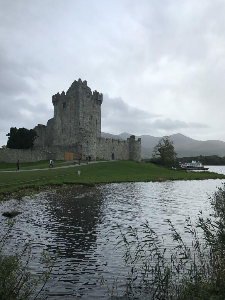 Outdoor activities in Killarney, Ireland on What's Katie Doing? blog