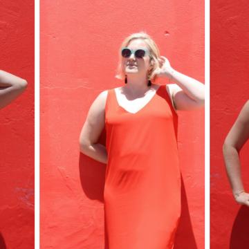 Bo-Kaap Cape Town, a colour lover's heaven