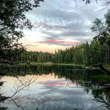 A Flashpacking Weekend in Finland