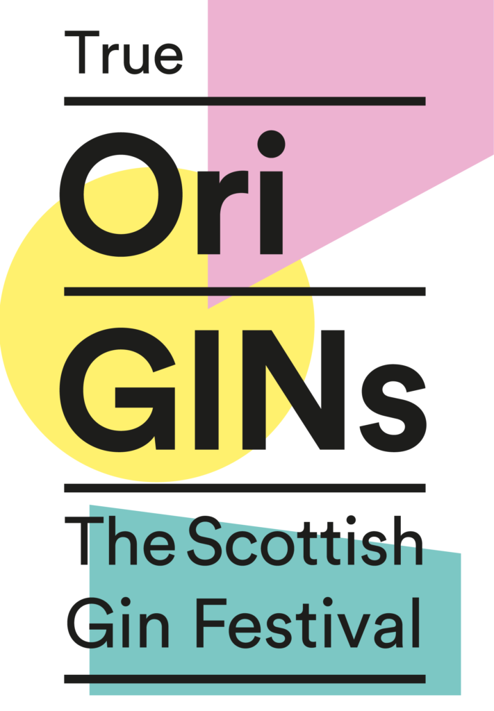 True OriGINS the Scottish Gin Festival