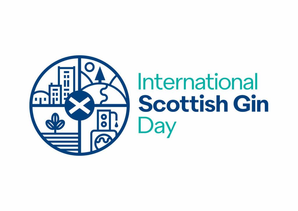 International Scottish Gin Day logo
