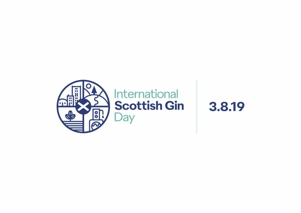 International Scottish Gin Day 3.8.19