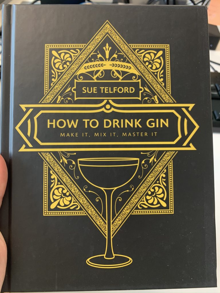 How to Drink Gin, make it, mix it, master it