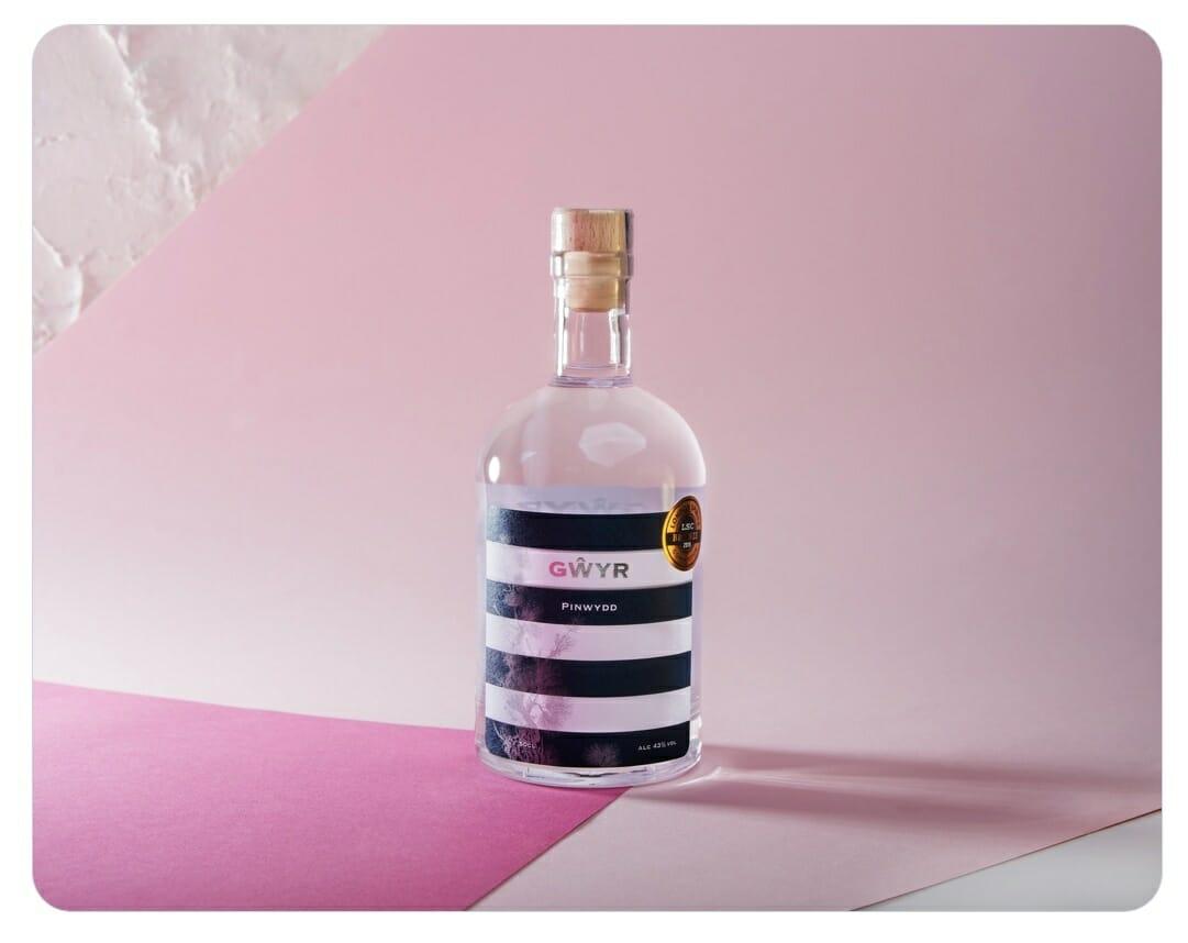 Gower Pinwydd gin