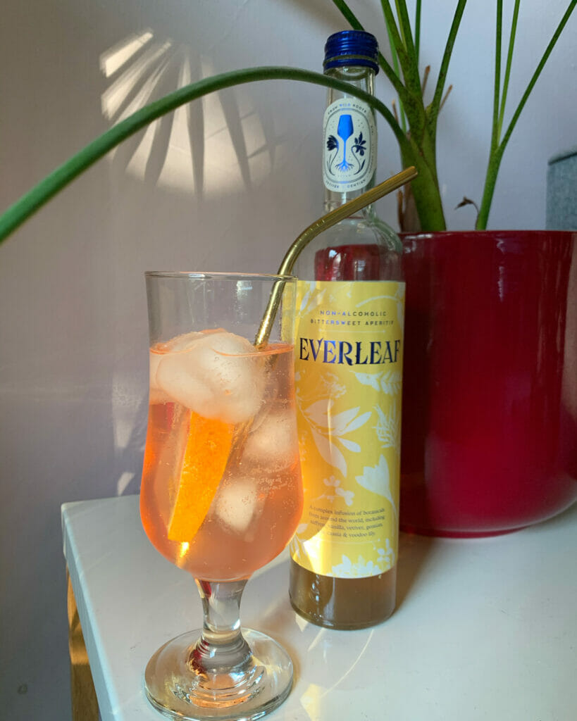 Everleaf non alcoholic bitters