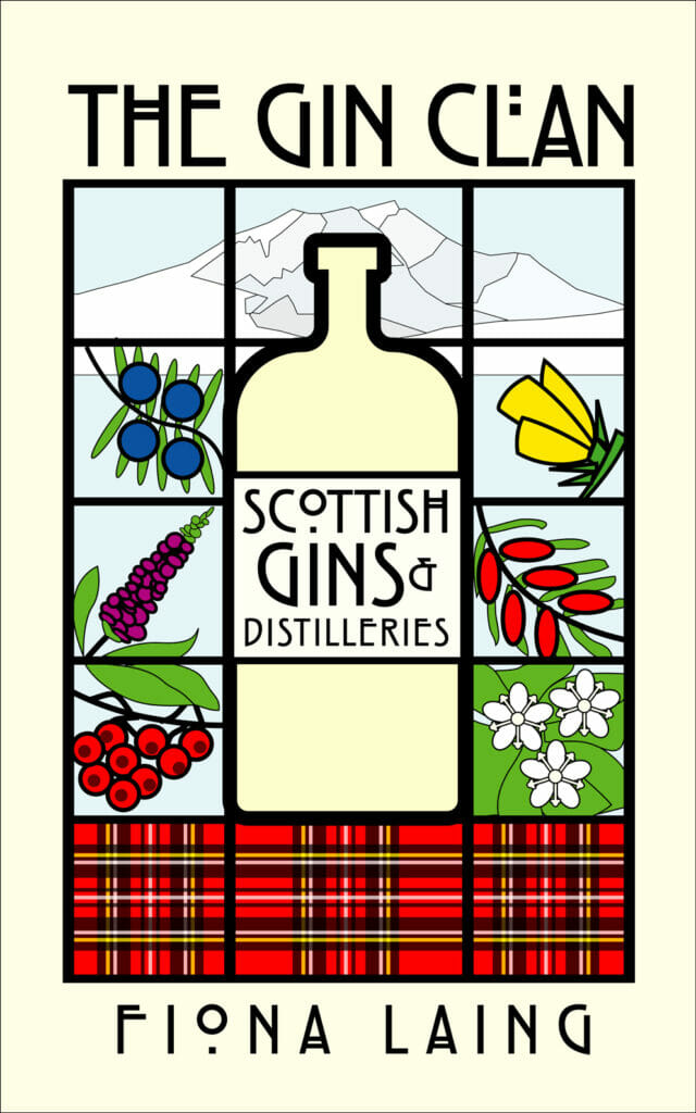 The Gin Clan by Fiona Laing