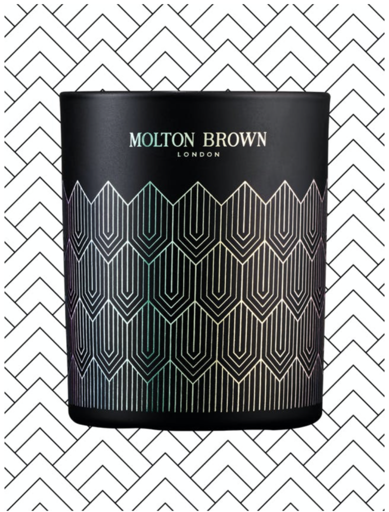 Molton Brown Juniper Jazz candle
